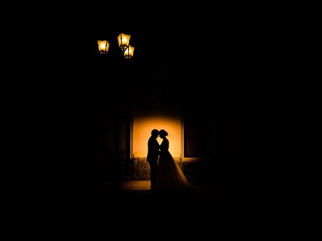 Le nozze di Marisa e Lorenzo