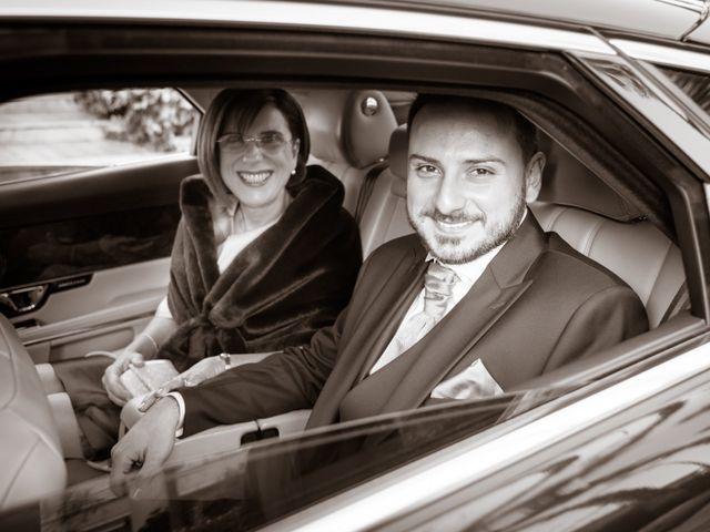 Il matrimonio di Antonio e Laila a Militello in Val di Catania, Catania 2