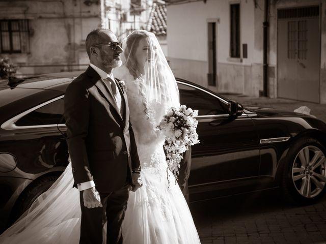 Il matrimonio di Antonio e Laila a Militello in Val di Catania, Catania 11