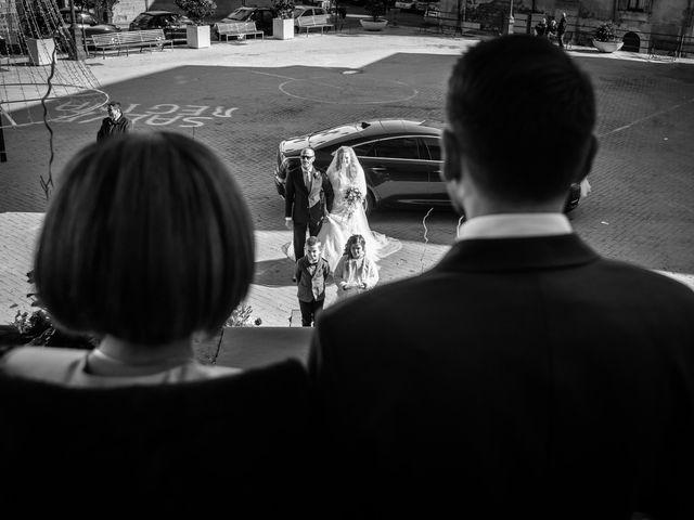 Il matrimonio di Antonio e Laila a Militello in Val di Catania, Catania 12