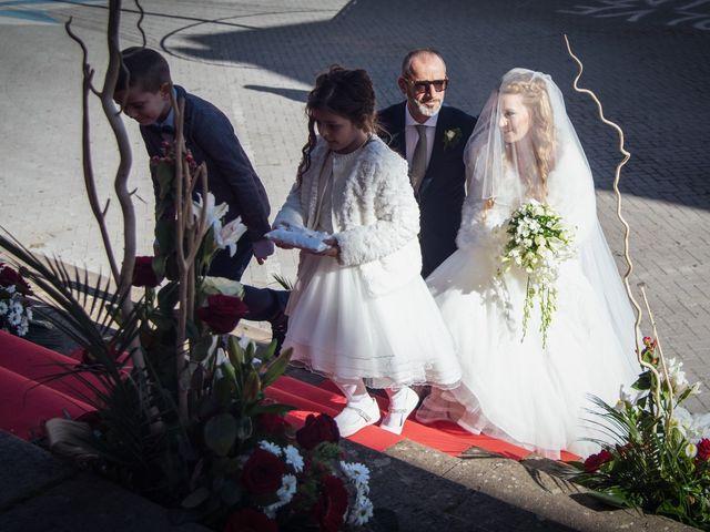 Il matrimonio di Antonio e Laila a Militello in Val di Catania, Catania 13