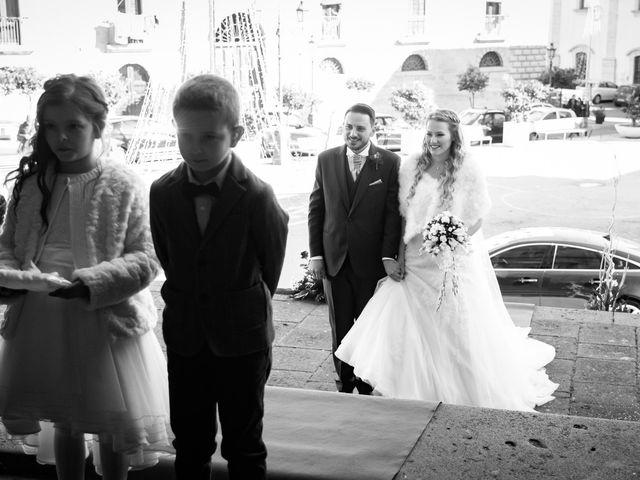 Il matrimonio di Antonio e Laila a Militello in Val di Catania, Catania 14