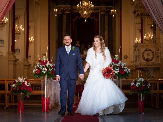 Il matrimonio di Antonio e Laila a Militello in Val di Catania, Catania 15