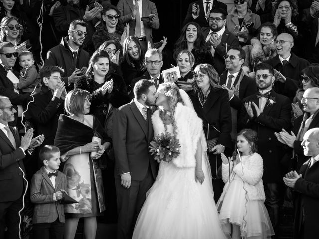 Il matrimonio di Antonio e Laila a Militello in Val di Catania, Catania 16