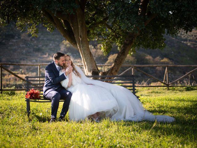 Il matrimonio di Antonio e Laila a Militello in Val di Catania, Catania 17