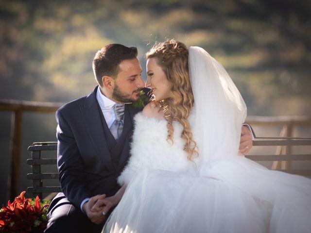 Il matrimonio di Antonio e Laila a Militello in Val di Catania, Catania 18