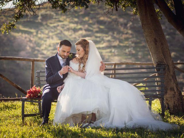 Il matrimonio di Antonio e Laila a Militello in Val di Catania, Catania 19