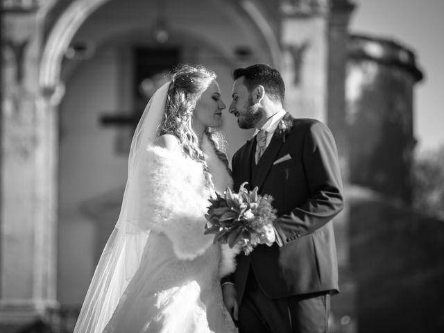 Il matrimonio di Antonio e Laila a Militello in Val di Catania, Catania 23