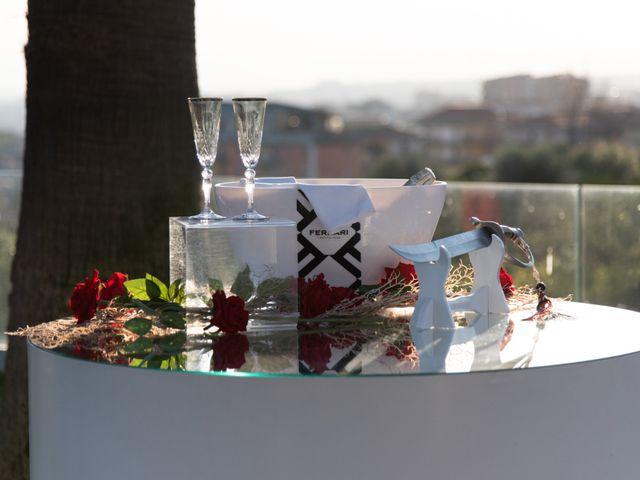 Il matrimonio di Antonio e Laila a Militello in Val di Catania, Catania 24