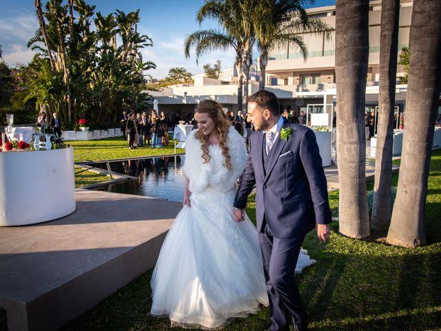 Il matrimonio di Antonio e Laila a Militello in Val di Catania, Catania 25