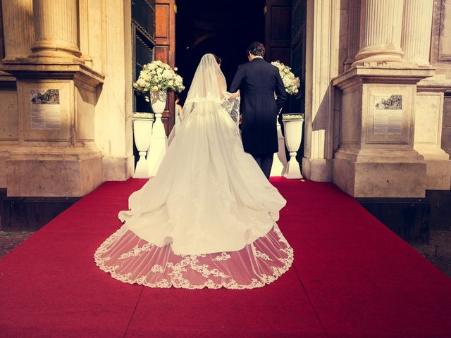 Il matrimonio di James e Kelly a Acireale, Catania 17