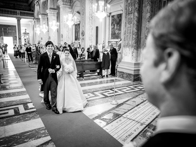 Il matrimonio di James e Kelly a Acireale, Catania 24