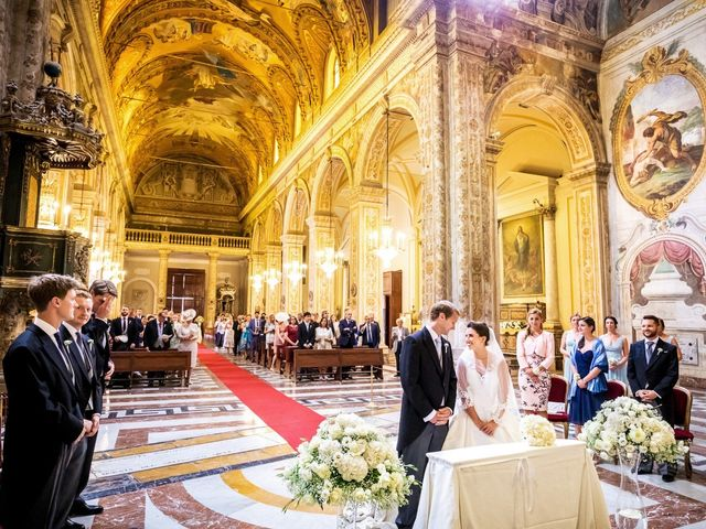 Il matrimonio di James e Kelly a Acireale, Catania 26