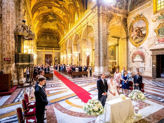 Il matrimonio di James e Kelly a Acireale, Catania 29