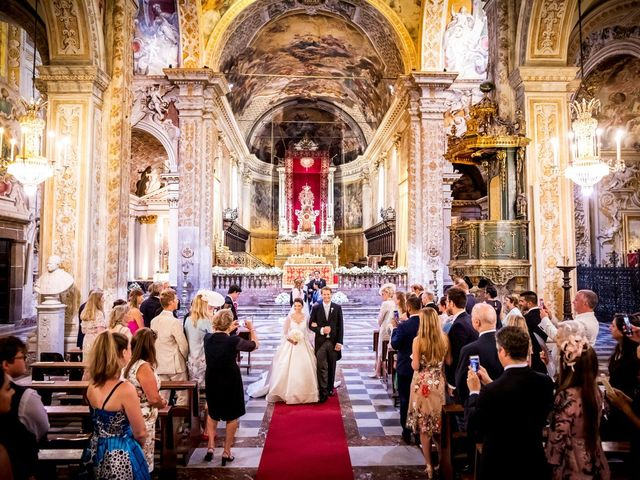 Il matrimonio di James e Kelly a Acireale, Catania 39