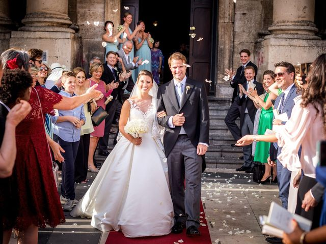 Il matrimonio di James e Kelly a Acireale, Catania 42