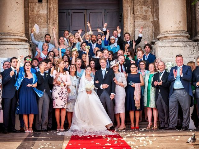 Il matrimonio di James e Kelly a Acireale, Catania 44