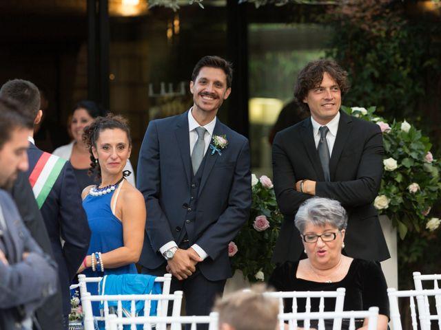 Il matrimonio di Gabriele e Alessandra a Palermo, Palermo 15