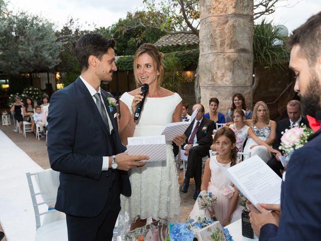 Il matrimonio di Gabriele e Alessandra a Palermo, Palermo 17