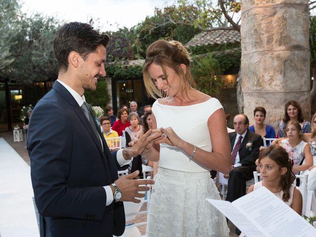 Il matrimonio di Gabriele e Alessandra a Palermo, Palermo 18