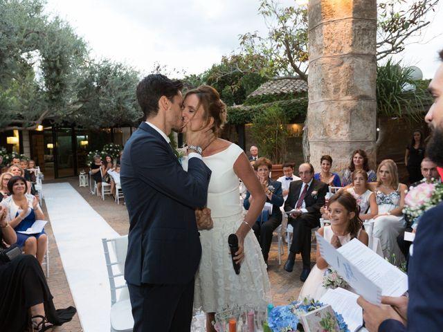 Il matrimonio di Gabriele e Alessandra a Palermo, Palermo 20