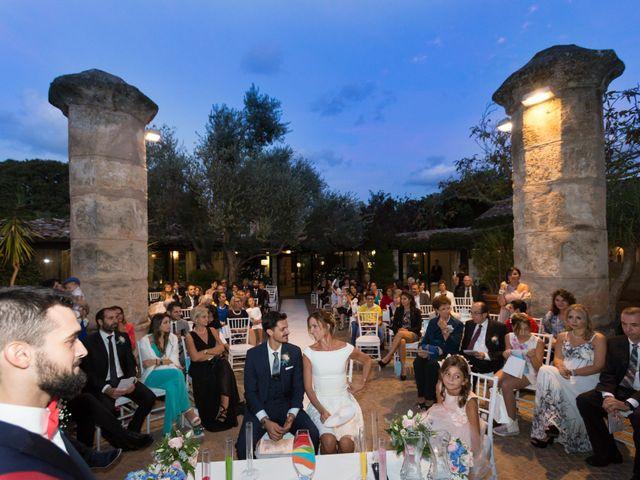 Il matrimonio di Gabriele e Alessandra a Palermo, Palermo 24