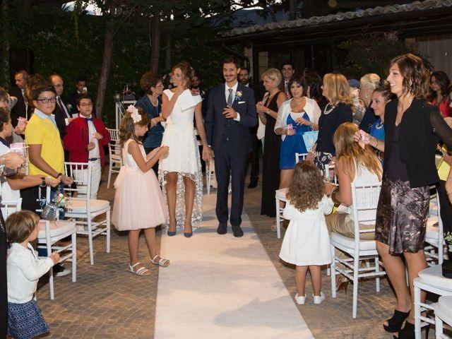 Il matrimonio di Gabriele e Alessandra a Palermo, Palermo 25