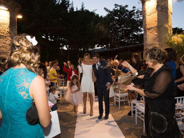 Il matrimonio di Gabriele e Alessandra a Palermo, Palermo 26
