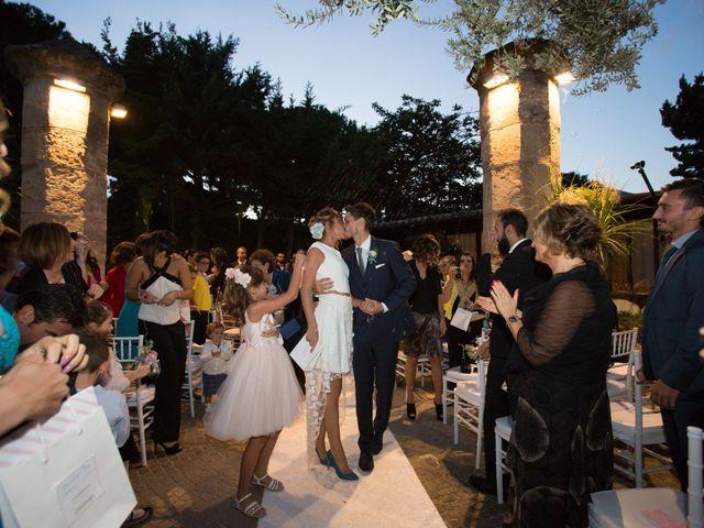 Il matrimonio di Gabriele e Alessandra a Palermo, Palermo 27