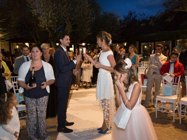 Il matrimonio di Gabriele e Alessandra a Palermo, Palermo 29