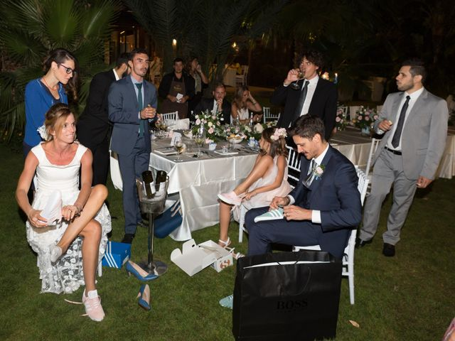 Il matrimonio di Gabriele e Alessandra a Palermo, Palermo 33