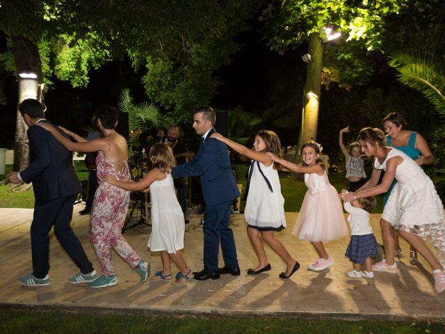 Il matrimonio di Gabriele e Alessandra a Palermo, Palermo 41