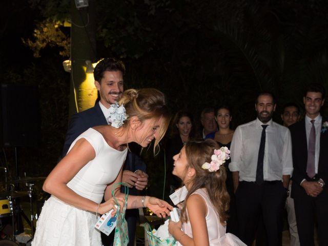 Il matrimonio di Gabriele e Alessandra a Palermo, Palermo 44