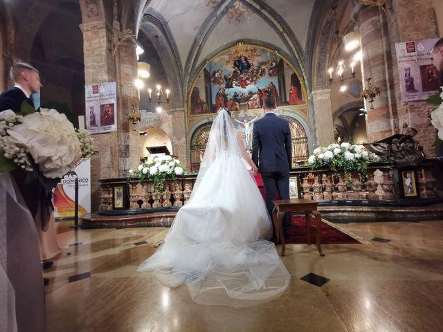 Il matrimonio di Giulia e Gabriele a Cocconato, Asti 3