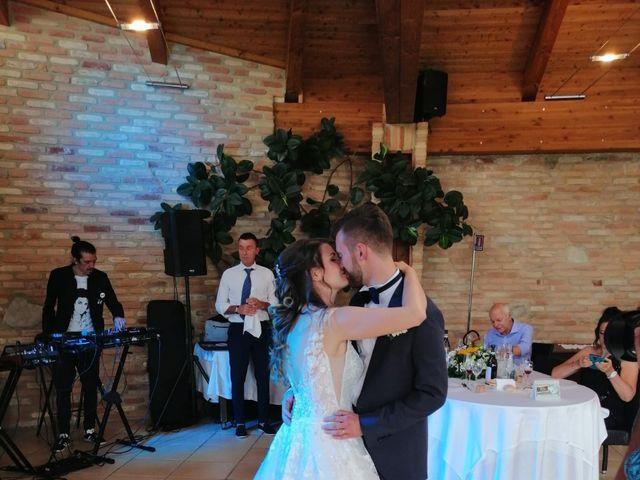 Il matrimonio di Giulia e Gabriele a Cocconato, Asti 4