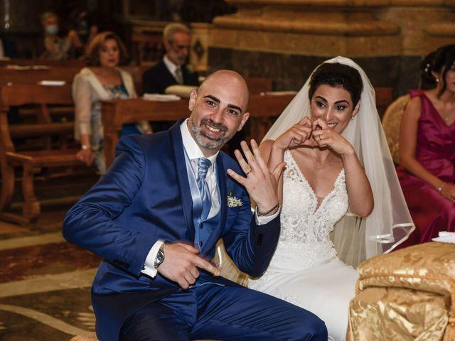 Il matrimonio di Roberto e Maria Grazia a Palermo, Palermo 2