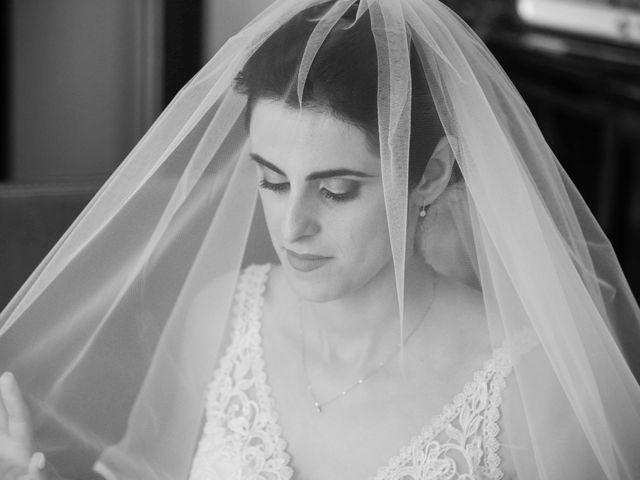 Il matrimonio di Roberto e Maria Grazia a Palermo, Palermo 9