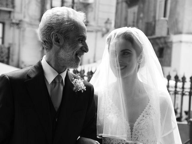 Il matrimonio di Roberto e Maria Grazia a Palermo, Palermo 10