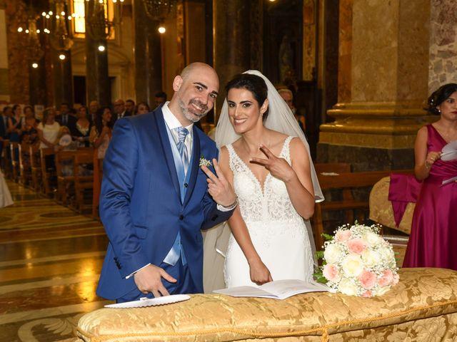 Il matrimonio di Roberto e Maria Grazia a Palermo, Palermo 11