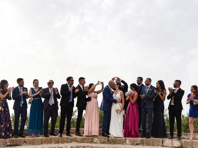 Il matrimonio di Roberto e Maria Grazia a Palermo, Palermo 13