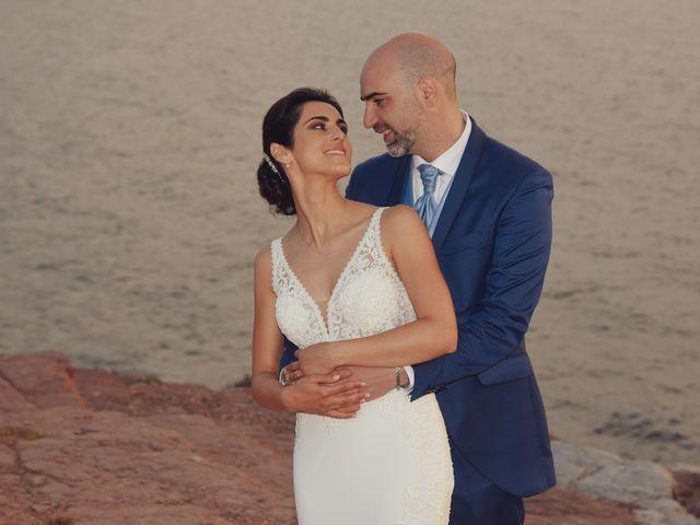 Il matrimonio di Roberto e Maria Grazia a Palermo, Palermo 14