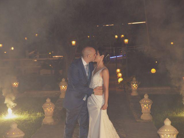 Il matrimonio di Roberto e Maria Grazia a Palermo, Palermo 15