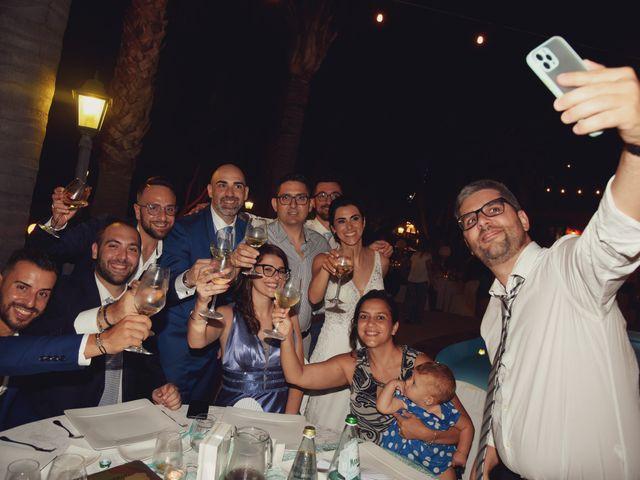 Il matrimonio di Roberto e Maria Grazia a Palermo, Palermo 17