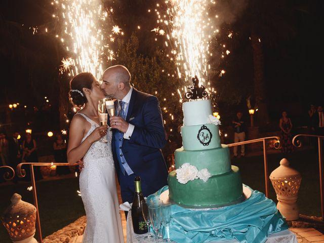 Il matrimonio di Roberto e Maria Grazia a Palermo, Palermo 20