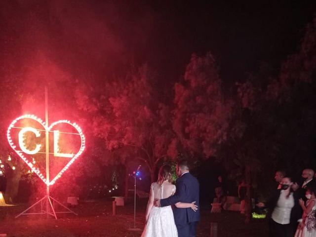 Il matrimonio di Chiara e Luca a Avellino, Avellino 5