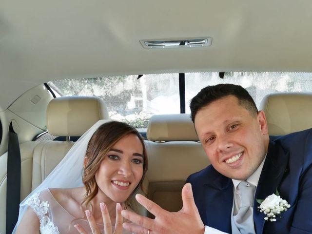 Il matrimonio di Chiara e Luca a Avellino, Avellino 1