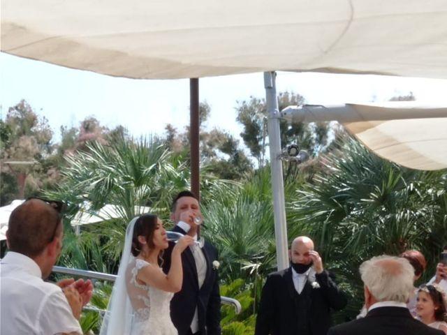 Il matrimonio di Chiara e Luca a Avellino, Avellino 6