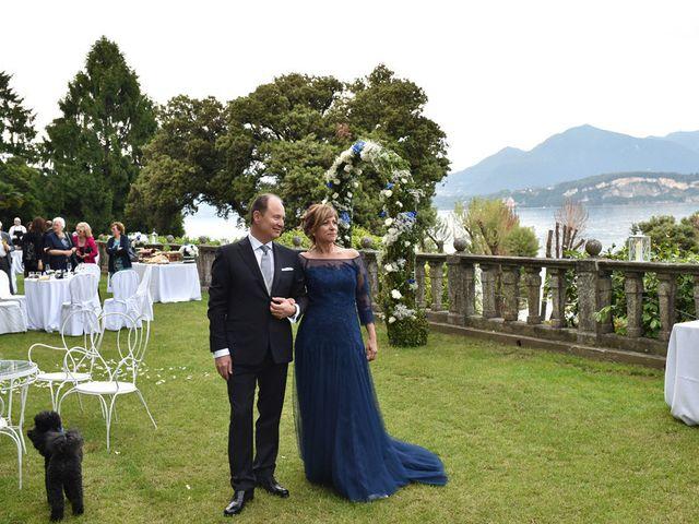 Le nozze di Lisa e Riccardo