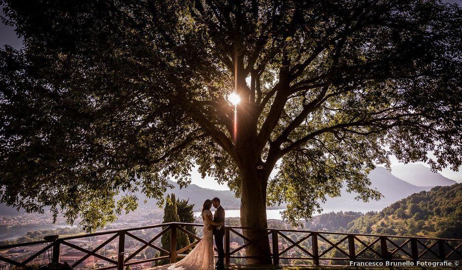 Il matrimonio di Maurizio e Cristina a Calolziocorte, Lecco