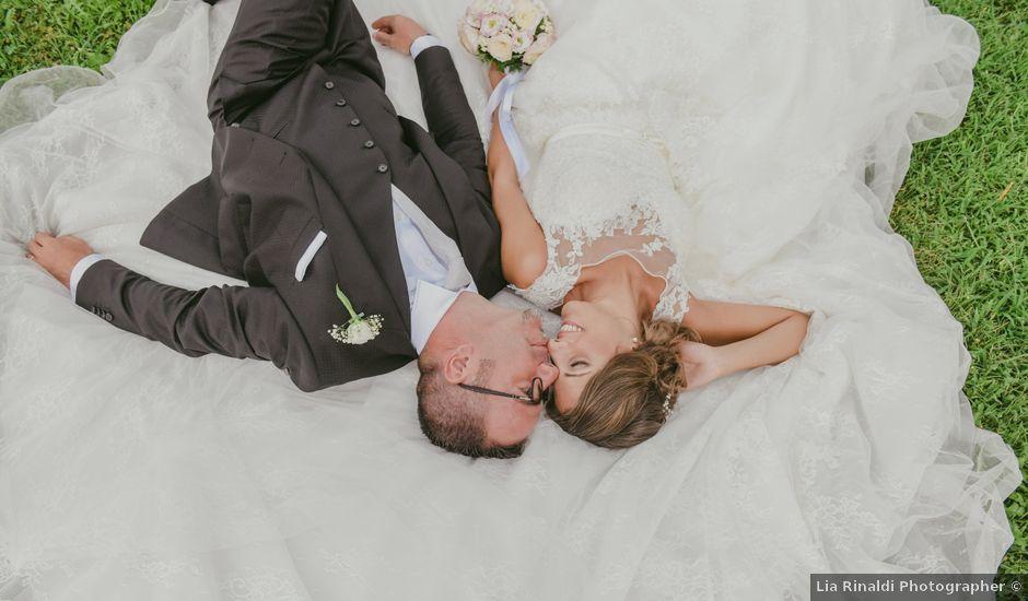 Il matrimonio di Giovanni e Serena a Manfredonia, Foggia